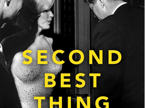 Book Review: Second Best Thing by James L. Swanson