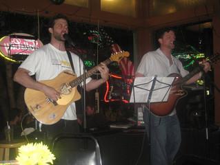 The Return of War Panties Acoustic Duo Attack!