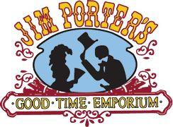 The Panties Debut at Jim Porter's!