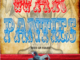 'Deuce on Parade' to be released Halloween 2015!
