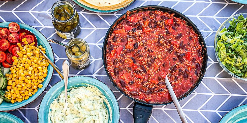 Vegan kochen leicht gemacht! - Veganer Online-Kochkurs