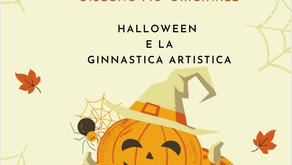 Halloween e la Ginnastica Artistica