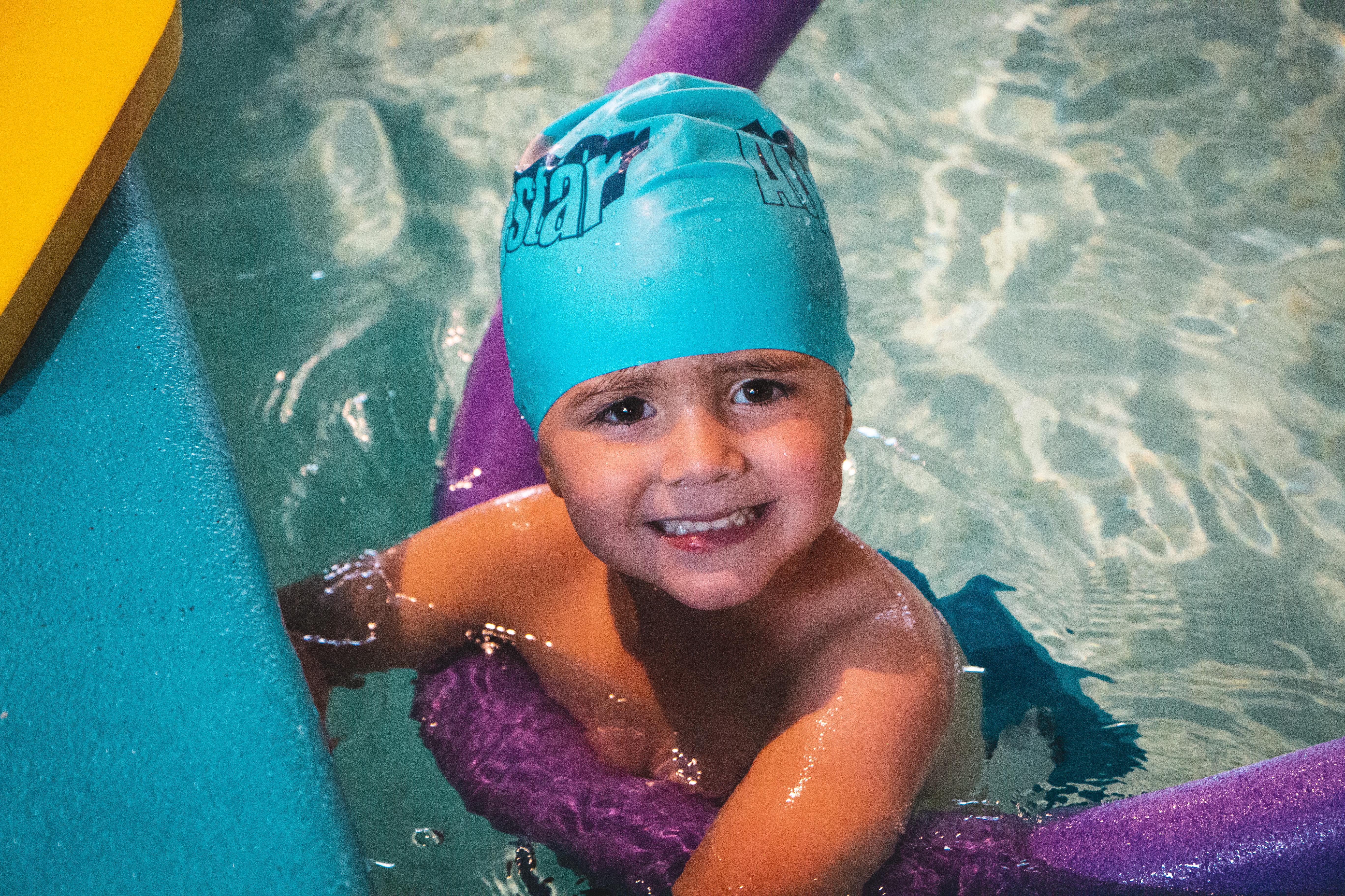 Aquastar&Swim - Lebbeke