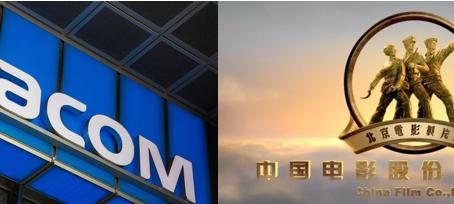 Viacom has had enough of China