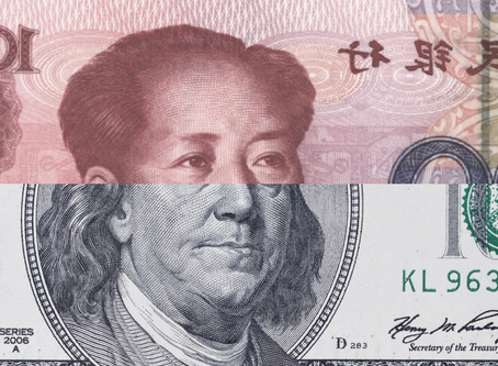 China, China, China and the Power of Money in Hollywood