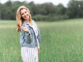 Erin's Senior Portraits