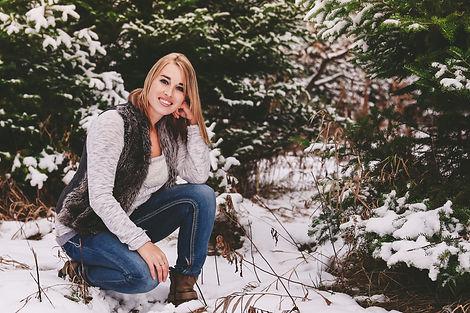 Your Photographer Amanda Wright