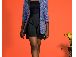 STYLE PROFILE: Ruberyln And An Exclusive Look At Her Orange Is The New Black Collection.