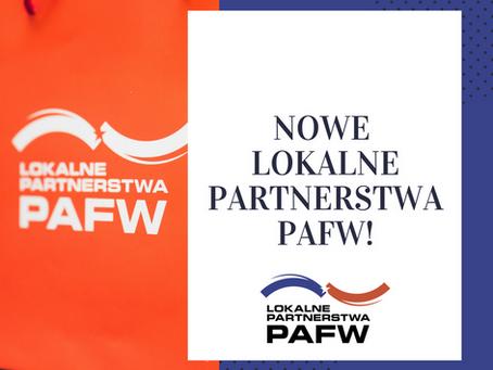 Wybraliśmy siedem nowych Lokalnych Partnerstw!