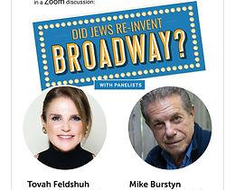 Did Jews Re-Invent Broadway?
