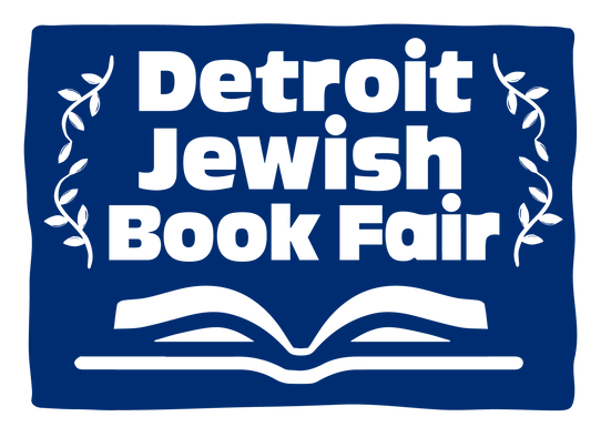 Tovah Chosen as the Featured Author at the Historic Detroit Jewish Book Fair