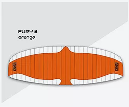 Bronze LEVELwings FURY