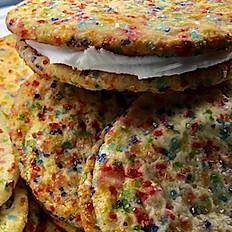 Stuffed Sugar