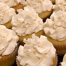 Wedding Cake Vanilla