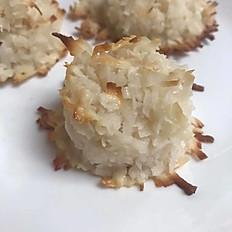 Coconut Macaroons (American Macaroons)