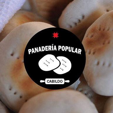 Comedor solidario y panadería popular Cabildo