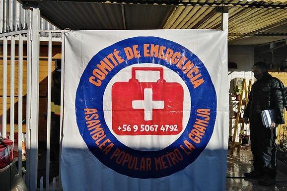 Comité de emergencia territorial La Granja