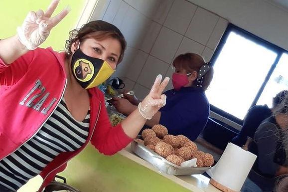 Olla solidaria El Culebrón
