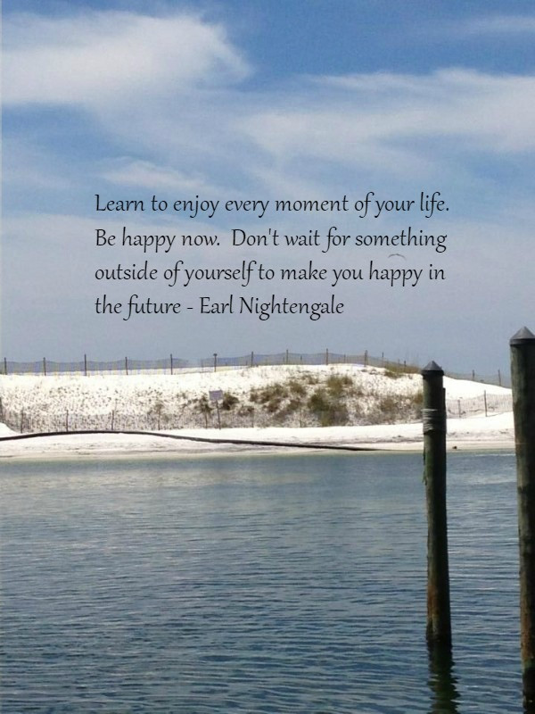 Three important lesson learned in life coach training...