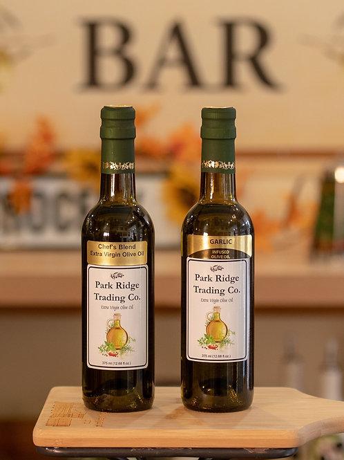 Olive Oil Pairing