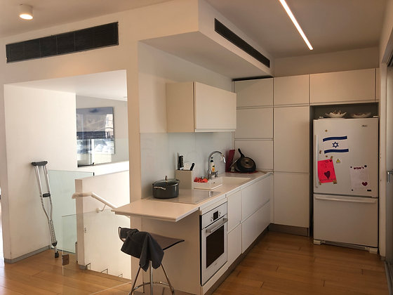 Simta Almonit Duplex Penthouse