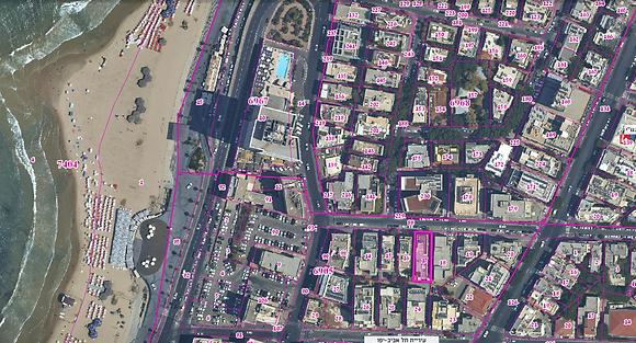 Mapu 10, Tel Aviv
