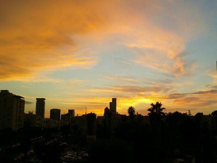 Investing in the city that never stops: Tel Aviv