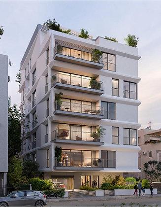 Ranak Street, Tel Aviv