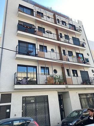 Ha-Khalutzim Street, Tel Aviv