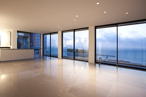 6 Gordon St. Penthouse, Tel-Aviv