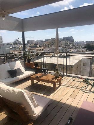 HaRav Yedidya Frenkel Street, Tel Aviv