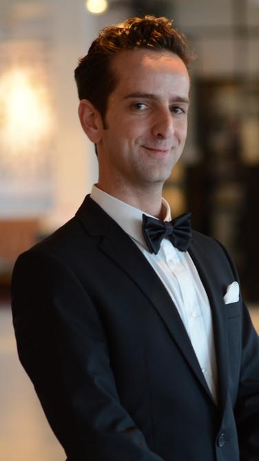 Johnattan Lavi