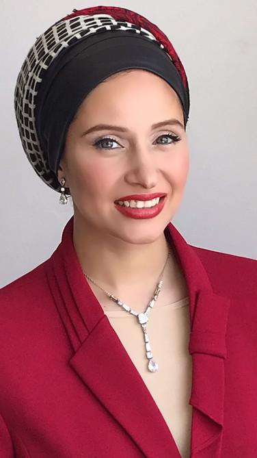 Hadassah Dina