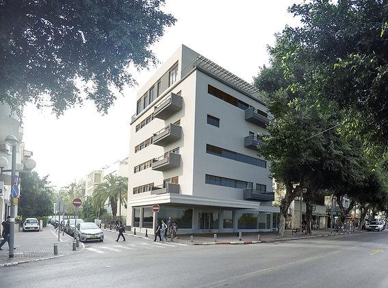 Dizengoff 189, Tel Aviv