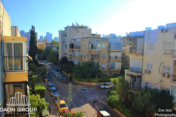15 Ovadya Mibartenura, Tel-Aviv