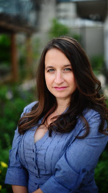 Stephanie Daon