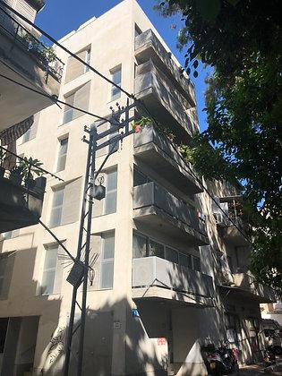 Simtat Almonit Duplex Penthouse