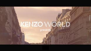KENZO PARFUMS - Kenzo World