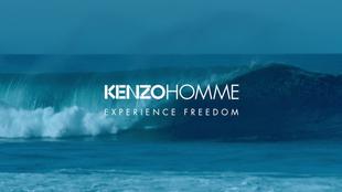 KENZO - Kenzo Homme