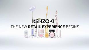 KENZO PARFUMS - Kenzoki