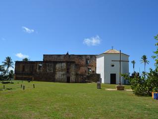 Castelo Garcia D´Avila