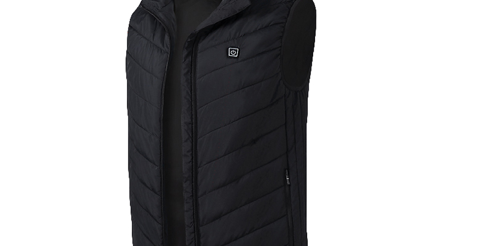 JJ Jacket Winter with USB Heater