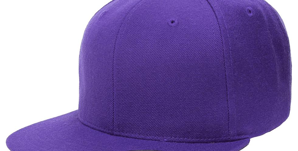 Premium Snapback Cap - 6089M
