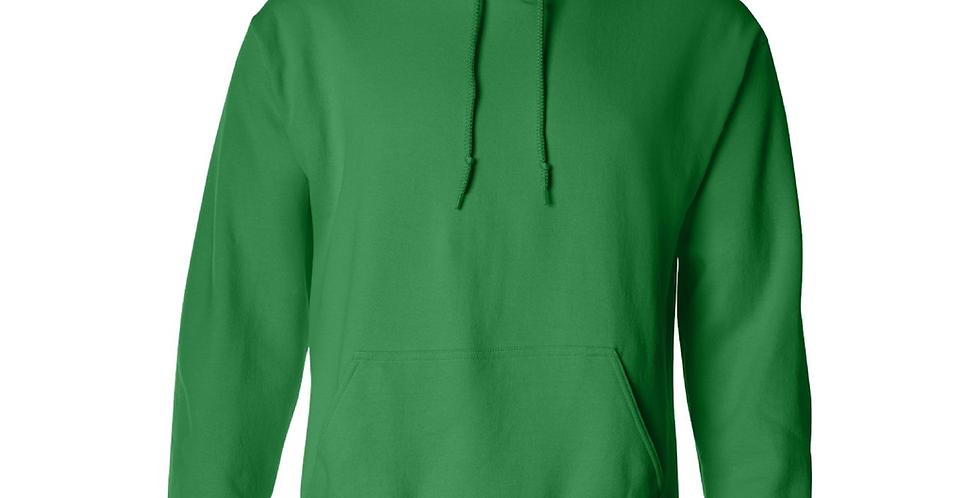 Hooded Sweatshirt - Gildan