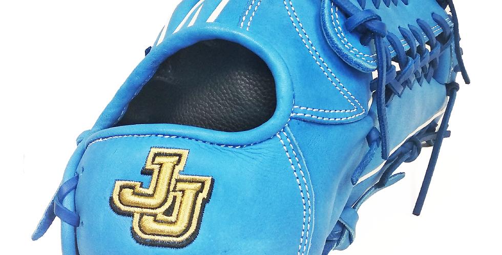 """JJ Baseball Gloves Blue 12"""""""