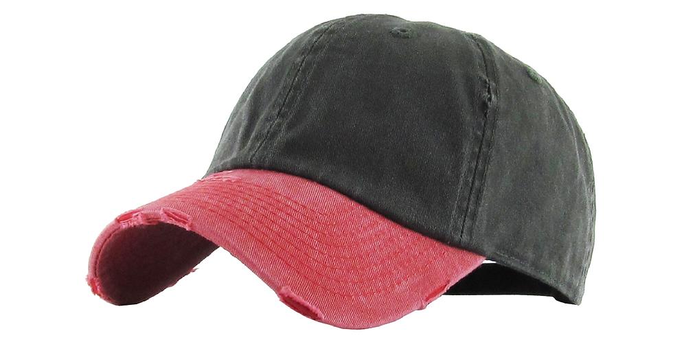 KBETHOS Vintage - Dad Hat