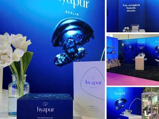 Hyapur | Pure, verträgliche Kosmetik