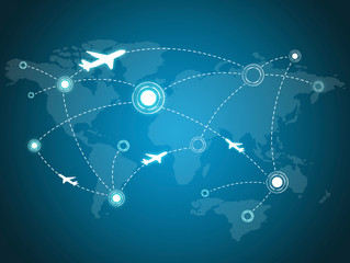 Learning from the past: Lessons for big airlines
