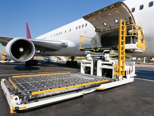 The Ultimate Challenge for Aviation: Transporting the COVID-19 Vaccine Worldwide