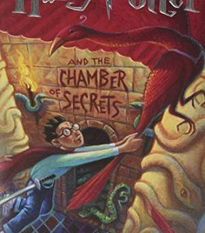 Potter Artifact: Kirkus reviews the second book